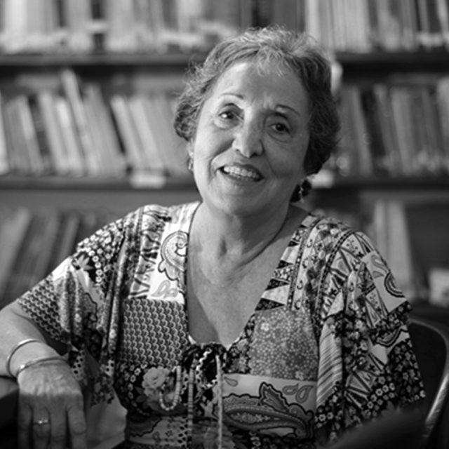 Jacyra Andrade Mota