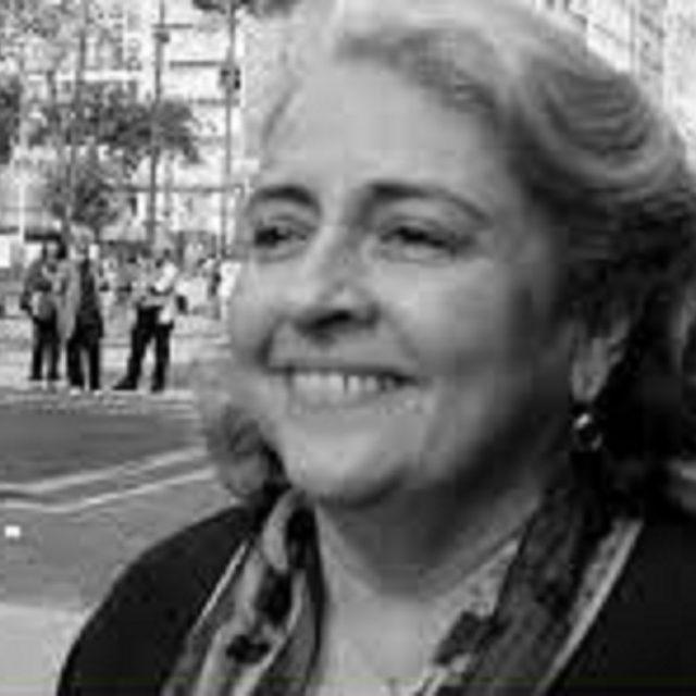 Neusa Barbosa Bastos