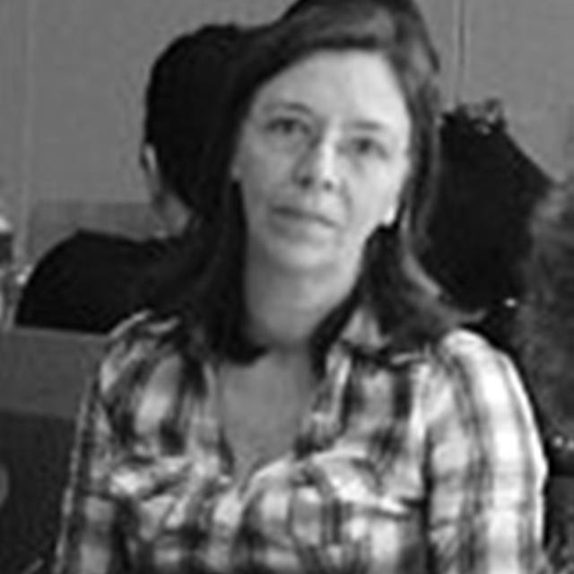 Christina Abreu Gomes