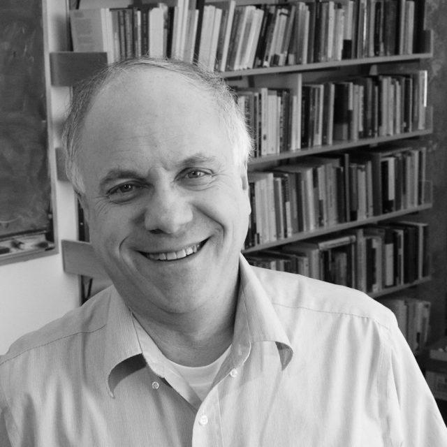 David Pesetsky