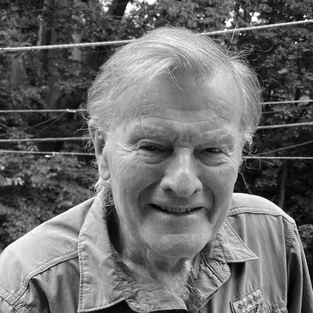 David W. Lightfoot