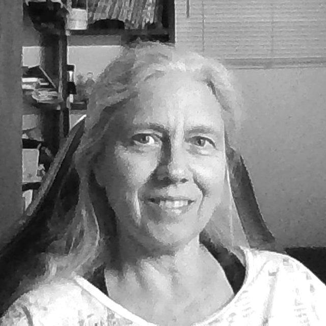 Roberta Pires de Oliveira