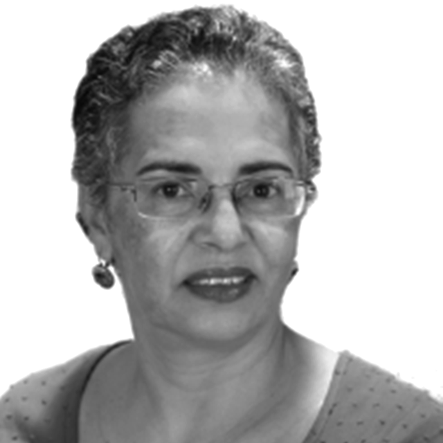 Amália Maria Vera-Cruz de Melo Lopes