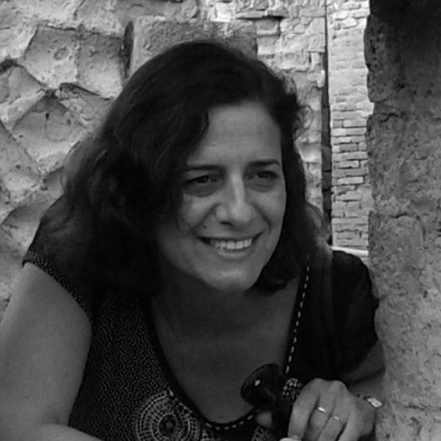 Célia Regina dos Santos Lopes