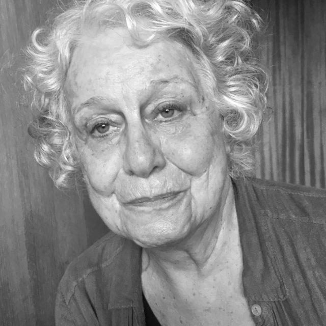 Jacqueline Authier-Revuz