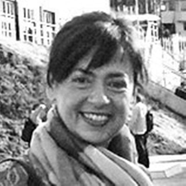 Victoria Marrero