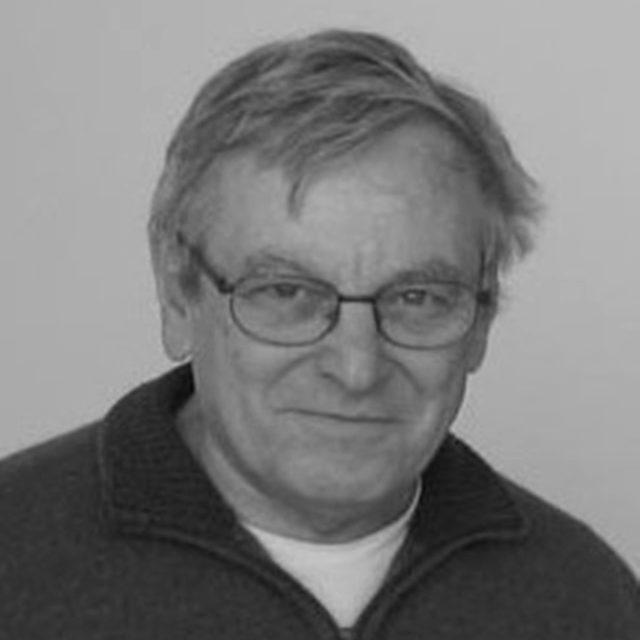 Rodolfo Ilari