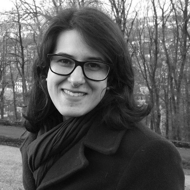Cláudia Helena Daher