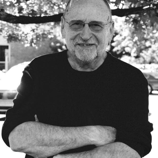 Dennis R. Preston