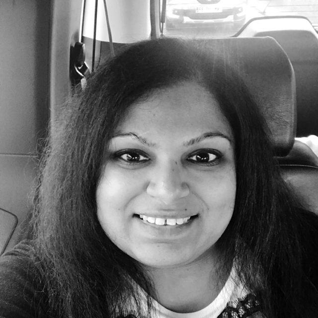 Pritty Patel-Grosz