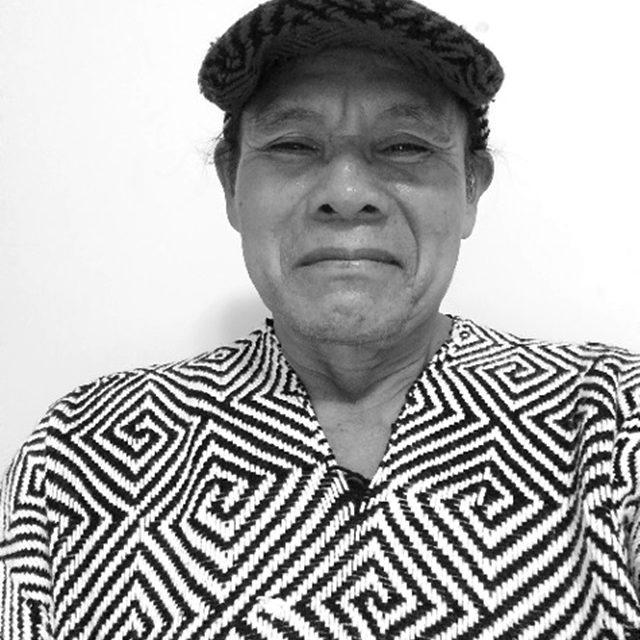 Joaquim Paulo de Lima Kaxinawa