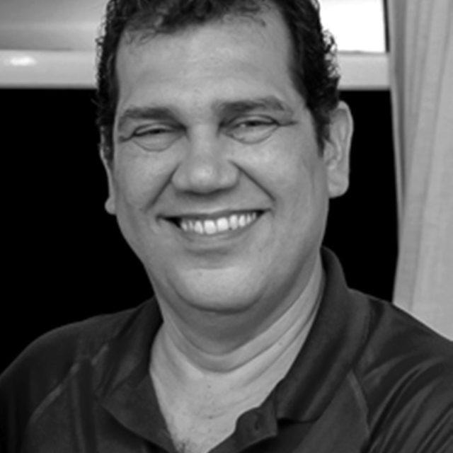 Afranio Gonçalves Barbosa