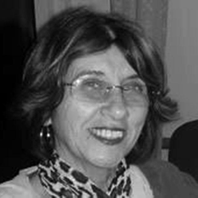 Marcia Paraquett
