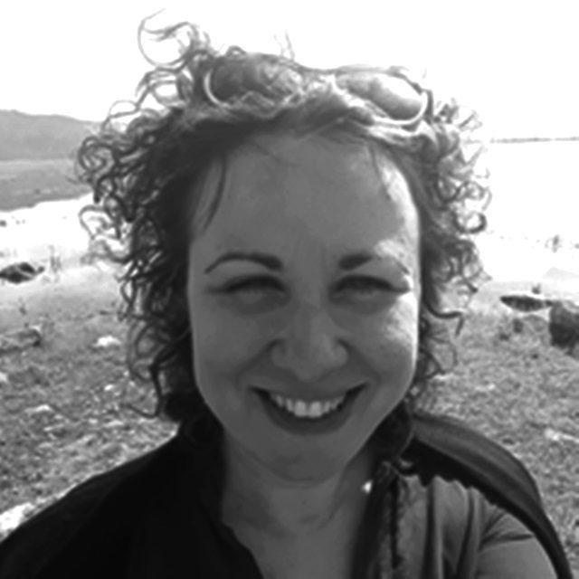 Angeliki Alvanoudi