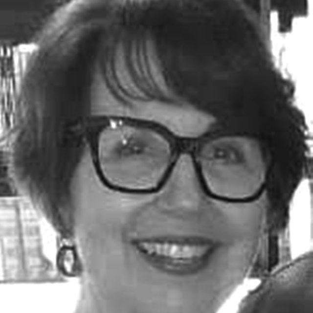 Margarida Petter
