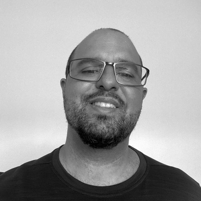 Moacir Natercio Ferreira Junior