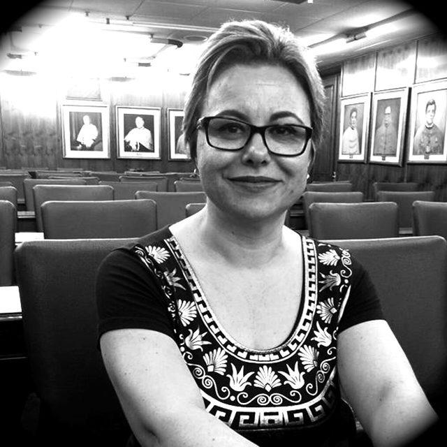 Marcia Santos Duarte de Oliveira