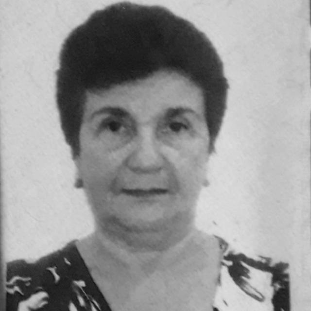 Maria do Socorro Aguiar de Oliveira Cavalcante