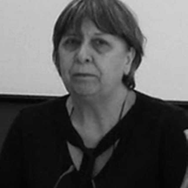 Amanda E. Scherer