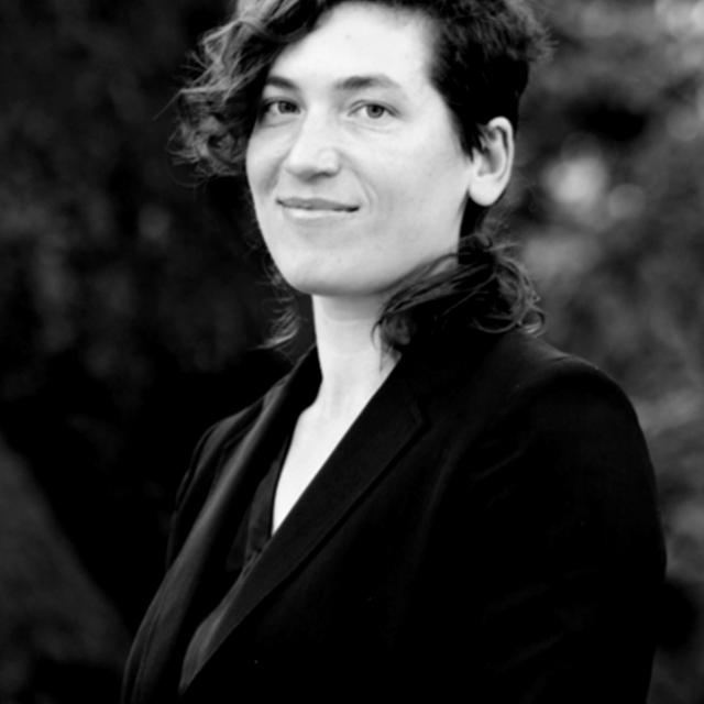 Anna M. Babel