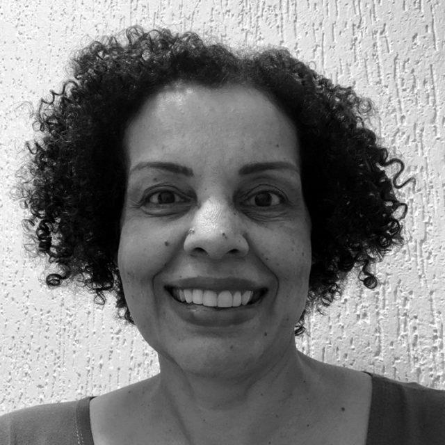 Olga Ferreira Coelho Sansone