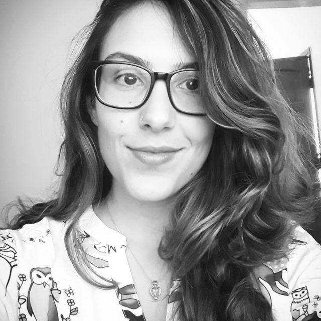 Letícia Meirelles