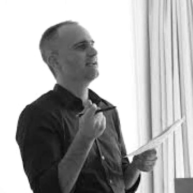 David Embick