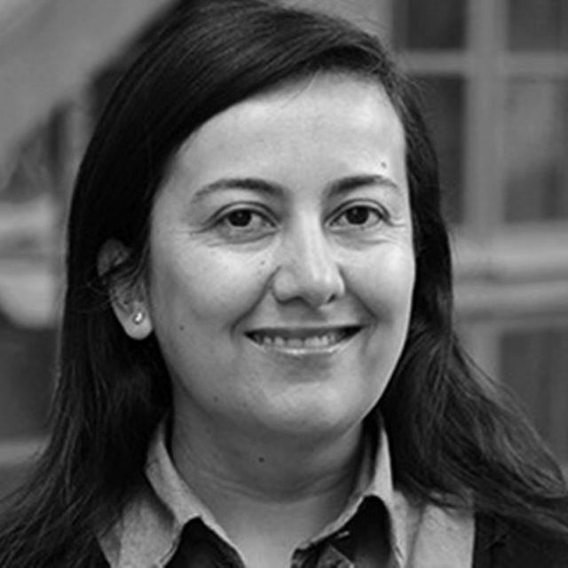 Claudia Poblete Olmedo