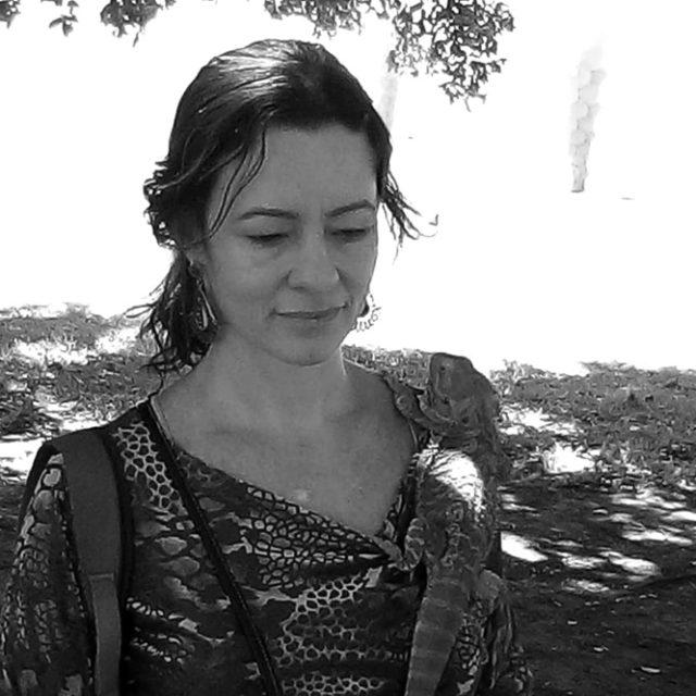 Marina Magalhães