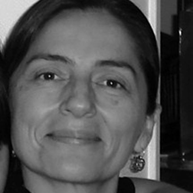 Alicia Eugenia Carrizo