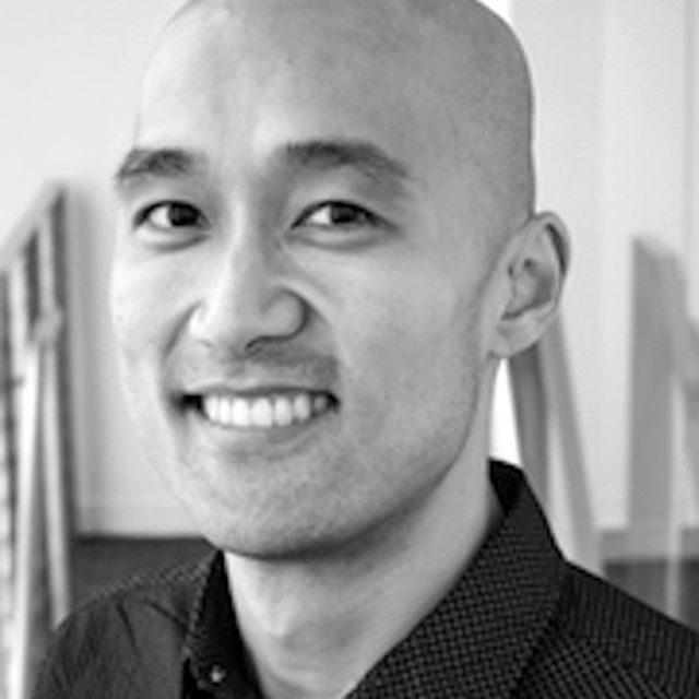 Charles B. Chang