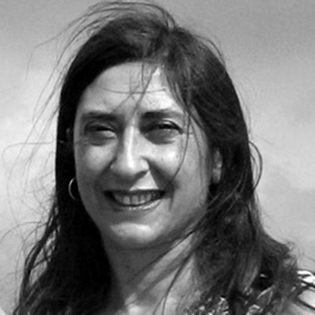 Maria do Pilar Pereira Barbosa