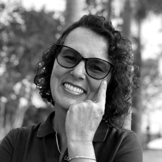 Ronice Quadros
