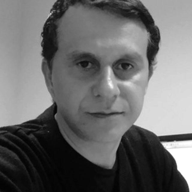 Odair Luiz Nadin